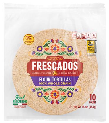 Products | Frescados Tortillas