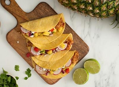550x410 Pulled Jackfruit Tacos